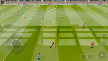 Screenshot 4: Dream League Soccer 2020