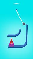 Screenshot 1: Rope Slash