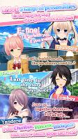 Screenshot 3: Dream Girlfriend | Inglés