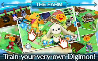 Screenshot 4: Digimon Links | Global