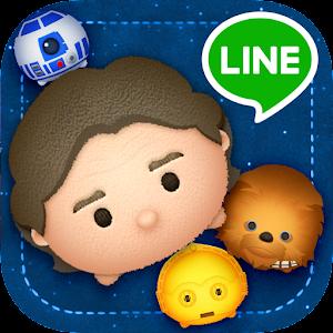 Icon: LINE: Disney Tsum Tsum (國際版)