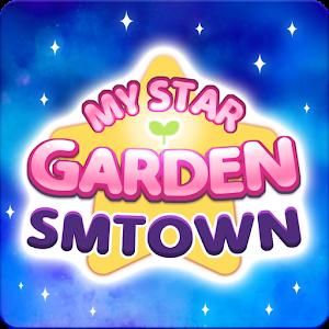 Icon: MY STAR GARDEN with SMTOWN