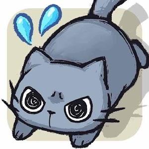 Icon: うちの猫は隠れん坊が上手すぎる