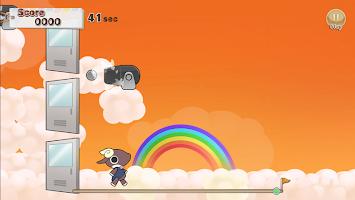 Screenshot 3: あんさんぶるドリーム!
