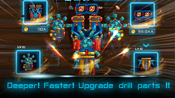 Screenshot 4: Star Drill Tank