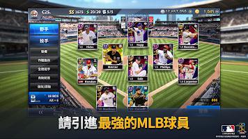Screenshot 2: MLB:9局職棒總教練