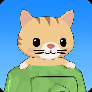 Icon: Cat Tanks