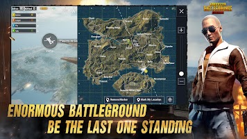 Screenshot 4: PUBG Mobile (Global)