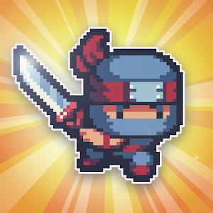 Icon: Ninja Prime: Tap Quest