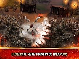 Screenshot 4: Dynasty Warriors: Unleashed   Global