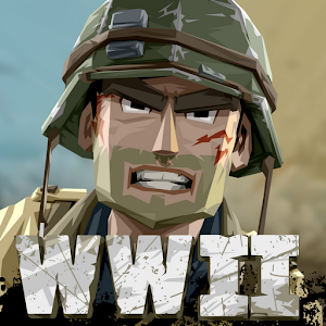 Icon: 多角型世界大戰:WW2射手