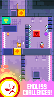 Screenshot 3: Spike City