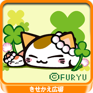 Icon: 貓咪主題包