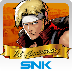 Icon: METAL SLUG DEFENSE