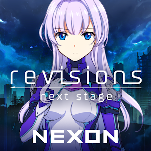 Icon: Revisions Next Stage