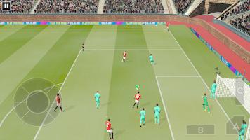 Screenshot 2: Dream League Soccer 2020
