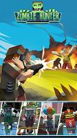 Screenshot 1: 殭屍圍城:最後的堡壘