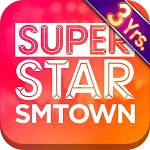 全民天團 (SuperStar SMTOWN)
