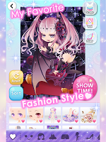 Screenshot 4: Star Girl Fashion:CocoPPa Play