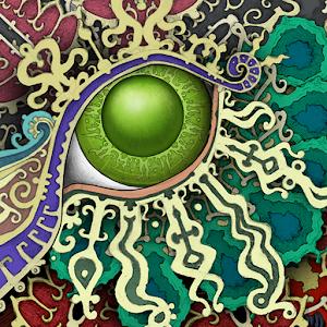 Icon: Gorogoa