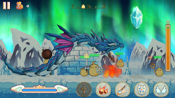 Screenshot 4: HeroG