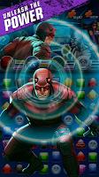 Screenshot 3: Marvel Puzzle Quest