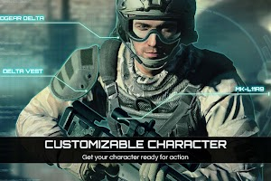 Screenshot 4: Afterpulse - Elite Army