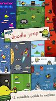 Screenshot 2: Doodle Jump