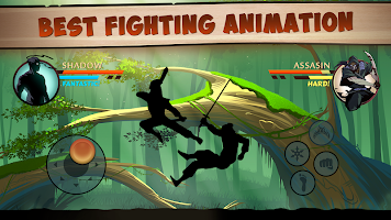 Screenshot 2: Shadow Fight 2