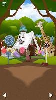 Screenshot 2: Escape Game: Hansel and Gretel