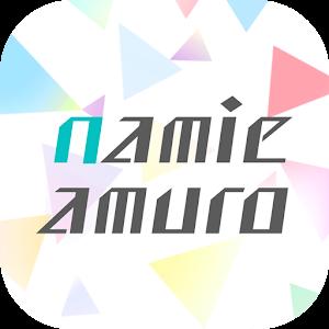 Icon: namie amuro 3D camera