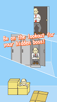 Screenshot 4: Ditching Work -room escape game