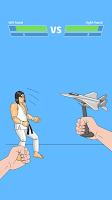 Screenshot 2: Home Fighter