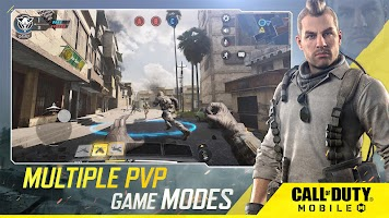 Screenshot 3: Call of Duty: Mobile | Global