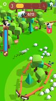 Screenshot 1: Sheep Patrol