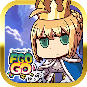 Icon: Fate/Grand Order Gutentag Omen