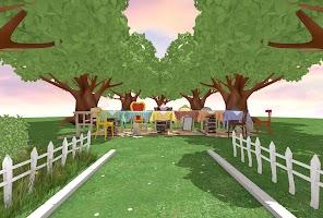 Screenshot 1: Escape Game: Drink Me