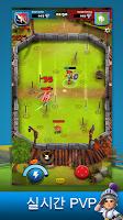 Screenshot 1: Knockdown Heroes