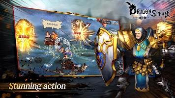 Screenshot 1: Dragon Spear