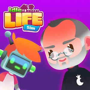 Icon: Idle Life Sim - Simulator Game