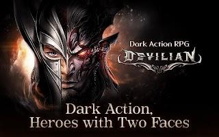 Screenshot 1: Devilian
