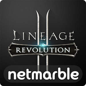 Icon: Lineage 2: Revolution | Japonês