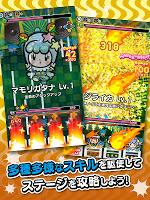 Screenshot 3: Sengoku Action Puzzle DJ Nobunaga