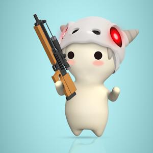Icon: MilkChoco - Online FPS