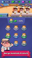 Screenshot 2: Idle Market