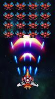 Screenshot 1: 銀河無限:外星人射擊