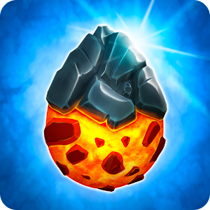 Icon: Monster Legends - RPG