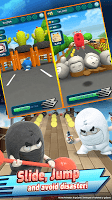 Screenshot 2: Oddbods Turbo Run