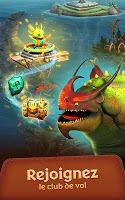 Screenshot 2: Dragons: Titan Uprising