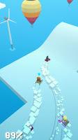 Screenshot 3: 雪之漂流